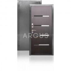 Входная дверь - АРГУС «ДА-10 вставки НИКОЛЬ»