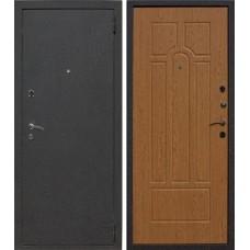 Входная дверь - Аристократ МАГ-1а муар дуб