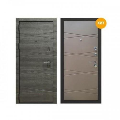 Входная дверь  Берсеркер ACOUSTIC 81
