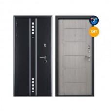 Входная дверь  Берсеркер FLAT MAGNETIC 53