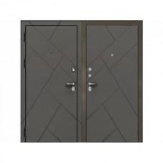 Входная дверь  Берсеркер FLAT STOUT 18