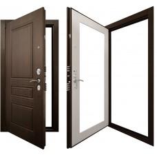 Входная дверь - Гранит Ultra M3