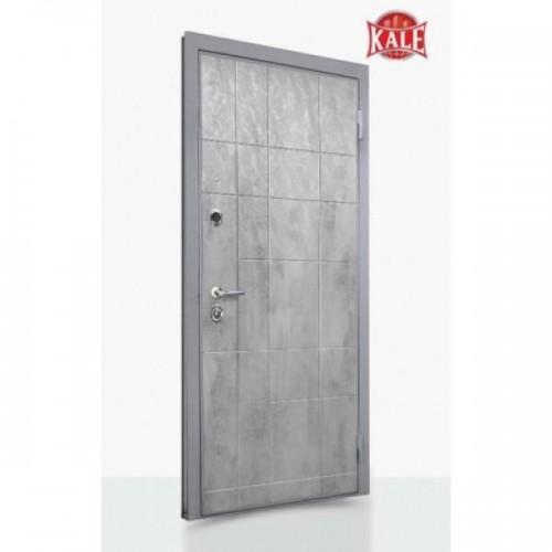 Входная дверь - Интекрон Спарта Грей