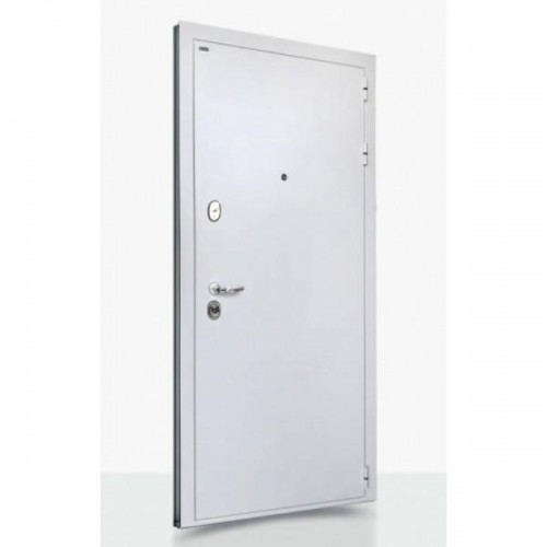 Входная дверь - Интекрон Колизей white