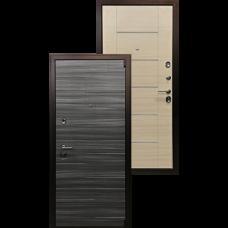 Входная дверь - Ратибор Омега 3К Акация поперечная