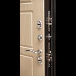 Входная дверь - Сударь МД-101 (терморазрыв)