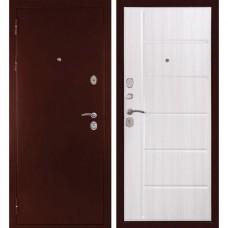 Входная дверь - Сударь ДИВА С-503 САНДАЛ БЕЛЫЙ