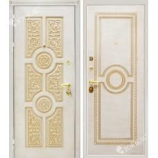 Входная дверь - ЮРСТАЛЬ Версаче (под заказ)