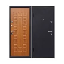 Входные металлические двери отечественного производства