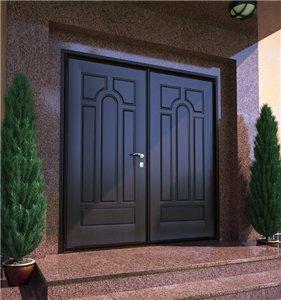 Качественные входные двери – залог сохранности имущества и безопасности хозяев