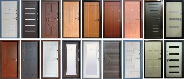 Металлические входные двери от «Сталь-Сервис» – качество, надежность, эстетичность